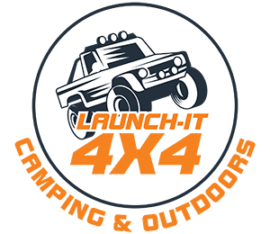 Launch It 4x4